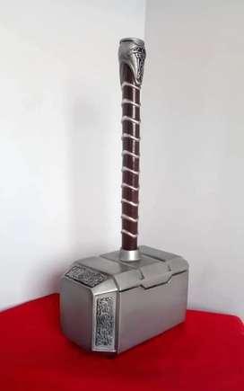 Mjolnir, ( martillo de Thor)
