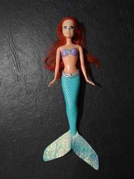 Sirenita Ariel original
