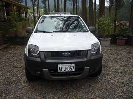 Auto Ford Ecosport 2006 4wd
