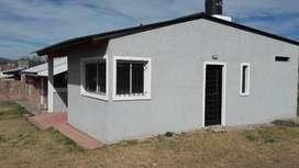 Vendo Casa en Santa Maria a 300mts del Centro con una Hermosa Vista