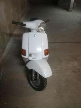 Vespa Cosa 125 1993 Todo Original