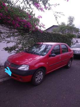 Renault Logan Dynamique Km Original, cero choques, unico dueño