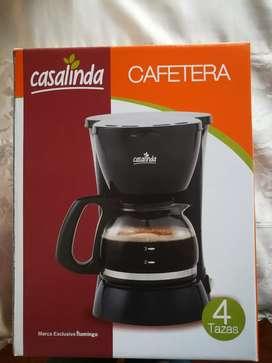 Cafereta casalinda NUEVA