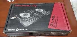 Se vende pionner DJ / DDJ- SB2