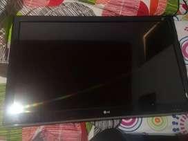 Vendo televisor LG de 42 pulgadas