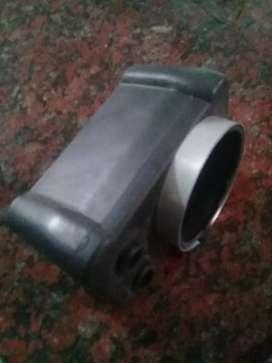 Carcaza filtro aire Zanella 50/70