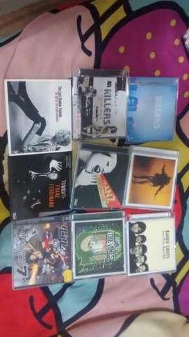 cds de musica rock