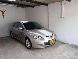 Se vende Mazda 3 HB mod. 2009