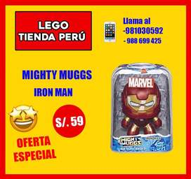 Hulkbuster iron man dc comics