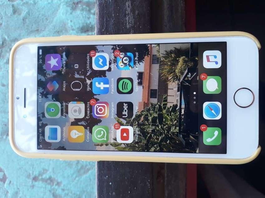 Iphone 7 de 32gb 0