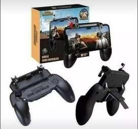 Control Gamepad para jugar en el celular con gatillos Fortnite