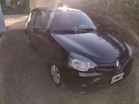 Vendo-No permuto Renault Clio mio 2013 3 puertas.  Listo para transferir
