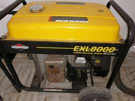 Generador de Energia