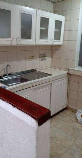apartamento pequeño para universitarias