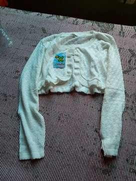 Vendo ropa para los pequeños