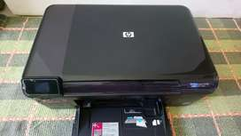 Impresora scanner HP