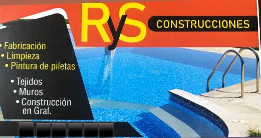 Construcción de piscinas 0