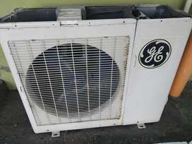 VENDO AIRE ACONDICIONADO MARCA GENERAL ELECTRIC