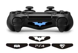 Sticker Para Led Control Ps4 (1 Stiker)
