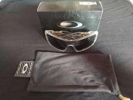 Gafas Oakley oil rig 100% originales