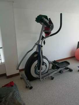 Mantenimiento de Spinning, Elípticas y bicicletas estáticas
