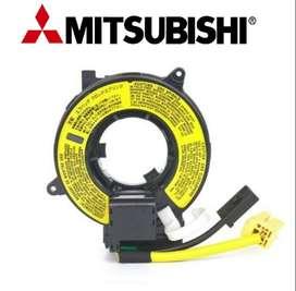CINTA AIRBAG CLOCK SPRING MITSUBISHI LANCER MONTERO OUTLANDER ASX L200 BLISTER