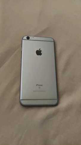 Vendo iPhone 6s plus 16 gb