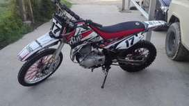 Vendo beta 250