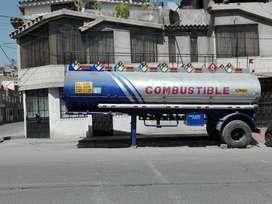 Cisterna Combustible