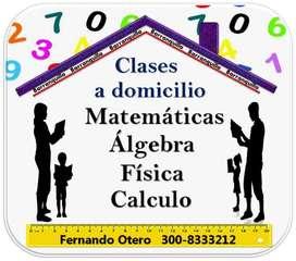 CLASES EN CASA BARRANQUILLA
