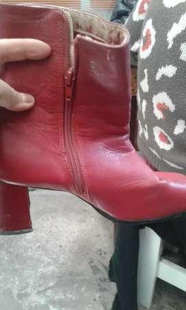 Calzado dama  n 39