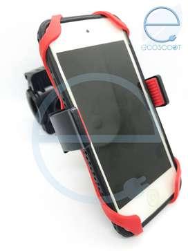 Porta celular para scooter