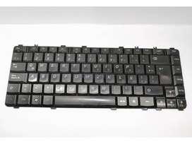 Teclado Lenovo Y460 Y450 Y450aw Y550a Y550 Negro Español