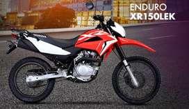 Venta Moto Honda