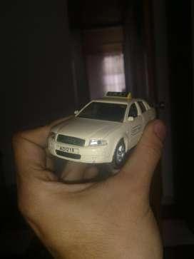 Taxi de Berlin Audi A4