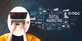 Asistente en Marketing y oficina