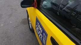 Se Vende Taxi De Compañía En Santa Elena