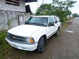 Chevrolet miniblazer 96 4x4