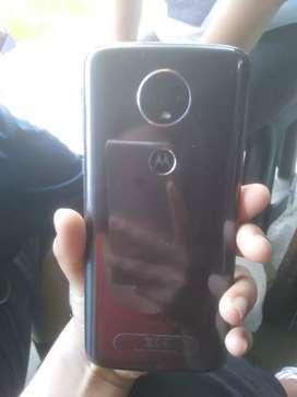 Vendo mi Motorola