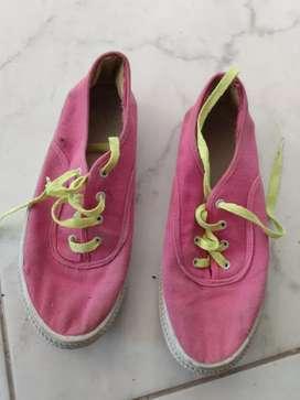 Zapatillas nena