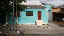 Oportunidad Casa Lote Chiquinquirá