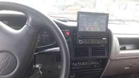 Chevrolet luv 2004 doble cabina