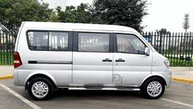 Minivan 2019 DFSK dual Gas multipropósito similar otros mini van Chevrolet n300 baic changan foton  chery faw dongfeng