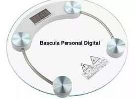 Báscula Digital Personal