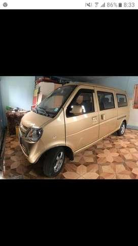Lifan mini van