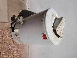 Termotanque Longvie T2050c Multigas Usado