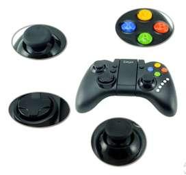 Juegos Game Pad Pc Celulares Control Ipega 9021