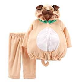 Disfraz Perrito Bebés- Carter's