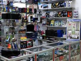 Vendo Local Comercial Doble en Sanandresito Pereira