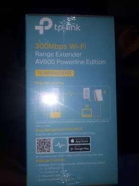 Repetidor wifi tp link